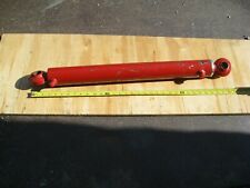 Hydraulic Cylinder 2 78 Diameter 30 Collapsed 1 38 Rod 19 Stroke