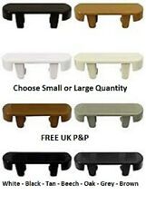 WINDOW Pvc Double Glazing Drain Hole Cover / Cap Weep Vent uPvc - Replacements