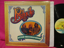 Prelude 'After The Gold Rush' Lp Ex to Nm