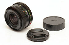 Takumar-A 28mm F2.8 Lens For Pentax K Mount! Good Condition!