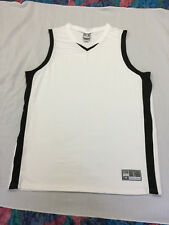Holloway Mens Basketball Jersey Shirt Size L