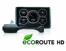 GARMIN Mechanic Engine Monitor ECOROUTE HD NUVI Series 010-11380-10 Eco Route