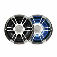 "Fusion Marine Speakers SG-CL77SPC Signature Series 280W, 7.7"" Grill 010-01428-13"