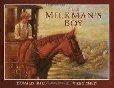 The Milkmans Boy