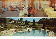 Colonial Village Motel in Doylestown PA OLD