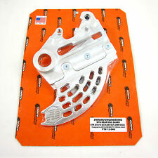 Enduro Engineering Rear Disc Guard Protector 25mm Axle Husqvarna TC250 TC 250 17