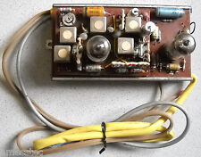 Telefunken Röhren Stereo Dekoder Decoder