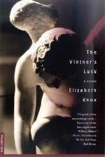 The Vintner's Luck: By Elizabeth Knox