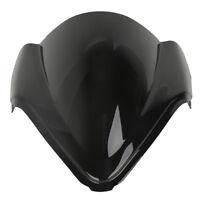 PMMA Dual Bubble Windshield Fit For SUZUKI GSXR1300 GSX 1300R Hayabusa 08-17 09