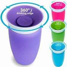Trinkflasche Griffe Kinder Baby Becher Trinkbecher Trinklernbecher ab 6 Monate