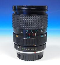 Tokina RMC 28-70mm/3.5-4.5 Lens objectif Objektiv für Pentax K - (200458)