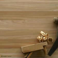 "American Strip Flooring - Elm Select - Solid 3 3/4"" wide Real Wood Prime DD26"