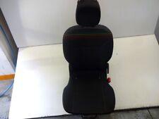 7701067925 SEDILE POSTERIORE DESTRO RENAULT NEW TWINGO 1.2 55KW 3P B 5M (2013) R