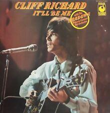 Cliff Richard-It'll Be Me Vinyl LP.Sounds Superb SPR 90018.Blueberry Hill+
