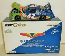 Kenny Irwin #42 Bellsouth Mobility 2000 1/24  Team Caliber Owners Series Monte