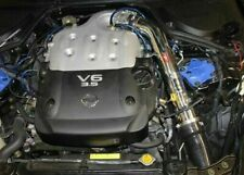 Injen Cold Air Intake for 03-2006 Nissan 350Z V6-3.5L +19HP Gain