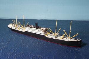 "RHENANIA 1:1250 D. Passagierschiff "" PRETORIA "" GLR 4"