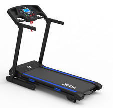 Motorised Electric F4H JK41A Motorised Treadmill Running Exercise Machine Fitnes