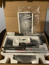 Ontel Swivel Sweeper Cordless Floor Sweeper Brand New Never out of package