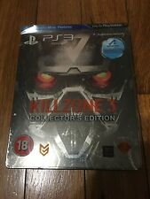 Killzone 3: Steelbook  Edition ( Sony PlayStation 3 ) Complete