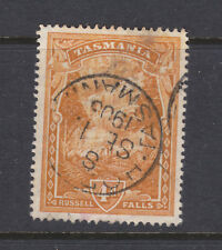 New listing Tasmania: 4d Pictorial Wmk Tas Sg 234 Fine Used