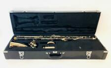 Allora AABC-304 Bass Clarinet Low Eb