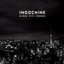 Indochine - Black City Parade [New CD] Germany - Import