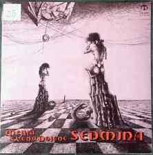 MELITA & VENO DOLENC / SEDMINA - LP (reissue Italy 2014) SIGILLATO/SEALED