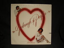 YARBROUGH & PEOPLES - Heartbeats - TOTAL EXPERIENCE 3003  -  SEALED LP