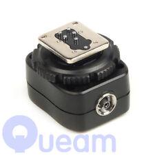 Pixel TF-324 Hot Shoe Converter for Canon Nikon to Sony Flash Flashgun Speedlite