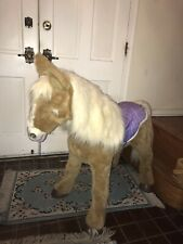 Hasbro Butterscotch FurReal Large Interactive Pony - Horse Local Pick Up Only