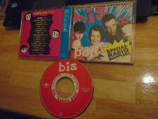 RARE PROMO JAPAN Bis CD Kandy Pop sampler 16 versions Japanese radio stations !