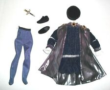 NEW FROM BOX BARBIE KEN DOLL PERIOD ERA ROMEO COSTUME CLOTHES OUTFIT MATTEL