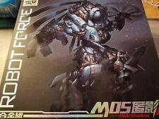 Weijiang HideShadow MP Blackout Transformers