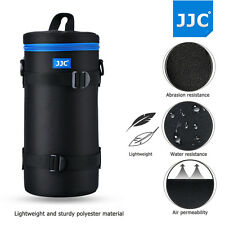 JJC 14x31cm Deluxe Lens Pouch Bag for Tamron 150-600mm Sigma 150-500mm 150-600mm