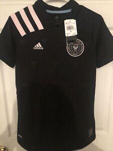Inter Miami CF Women's Small adidas Soccer Jersey