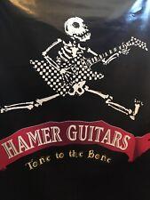 Cheap Trick Rick Nielsen Hamer Vinyl Banner