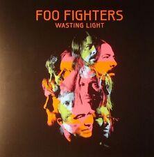 FOO FIGHTERS - Wasting Light - Vinyl (gatefold 2xLP)
