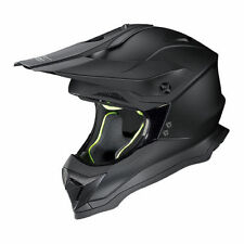 Men's Off Road Plain Motorcycle Helmets