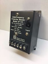 Basler Electric 9094700103 Under Frequency Protective Module Model UF 324 240V