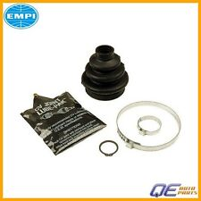 Rear Axle Boot Kit For C/V Joint Empi 33219067815 For BMW E30 E36 318is Z3 87-00