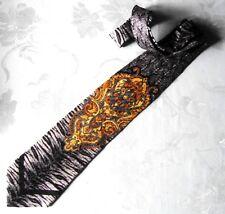 CRAVATTA UOMO (TIE)  VERSUS Gianni Versace  New! rare