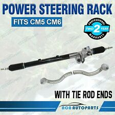 For Honda Accord CM5 CM6 Aftermarket Power Steering Rack with Tie Rod Ends NEW!