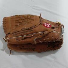"Rawlings RBG10GS The Mark Of A Pro Fastback 13"" Baseball Glove Mitt Left Handed"