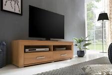 tv schrank lowboard kernbuche oder sonoma eiche fernsehschrank tv board bregenz