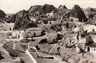 CPA ESPAGNE SPAIN ESPANA GUADIX vista de cuevas vue des grotes