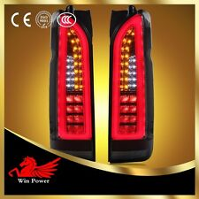For 2014-2016 Toyota Hiace LED Taillight LED Rear Brake lamp With Error Free