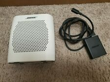 Bose SoundLink Color Portable Bluetooth Wireless Speaker White