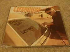 Lifehouse - Hanging By A Moment - 3 Track CD Single