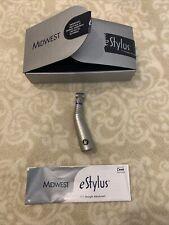Midwest Estylus 11 Low Speed Straight Handpiece E Type